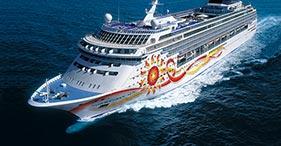 I360 ship sun