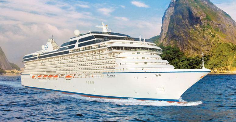 I105788 shipdata marina