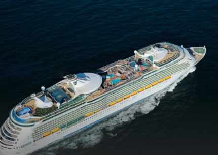 I352 shipdata navigator of the seas